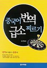 중국어 번역 급소 찌르기
