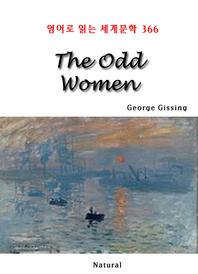 The Odd Women (영어로 읽는 세계문학 366)