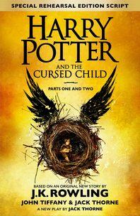 (체험판)Harry Potter and the Cursed Child : Parts One and Two (Special Rehearsal Edition)