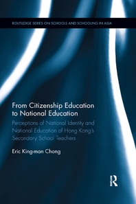 From Citizenship Education to National Education