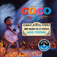 Remembering Coco (Bilingual) (Movie Tie-In)