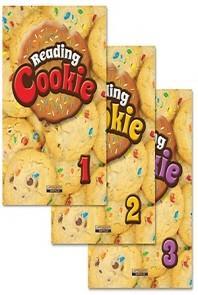 Reading Cookie 세트