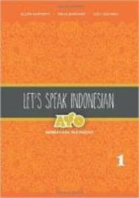 Let's Speak Indonesian