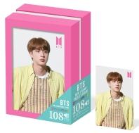 BTS 다이너마이트 액자 직소퍼즐 108피스: 진(인터넷전용상품)