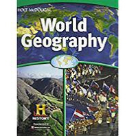 Holt McDougal World Geography : Middle School