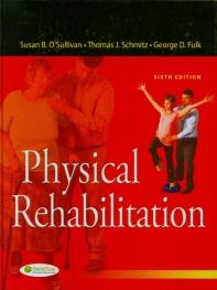 Physical Rehabilitation (OSullivan, Physical Rehabilitation, 6/E(양장본 HardCover)
