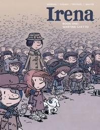 Irena Book One