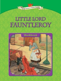 Little Lord Fauntleroy (CD1장포함)