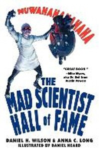 Mad Scientist Hall of Fame