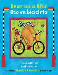 Bear on a Bike/Oso En Bicicleta