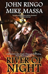 River of Night, 8