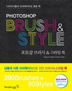 PHOTOSHOP BRUSH & STYLE