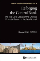 Reforging the Central Bank