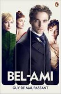 Bel-Ami (film tie-in)