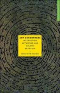 Ant Encounters