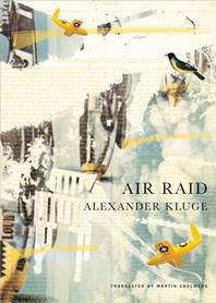 The Air Raid on Halberstadt on 8 April 1945