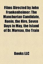 Films Directed by John Frankenheimer (Film Guide)