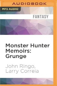 Monster Hunter Memoirs