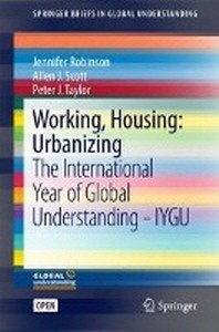 Working, Housing