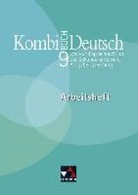 Kombi-Buch Deutsch 9 Ausgabe L Arbeitsheft