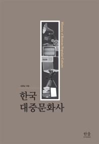 한국 대중문화사