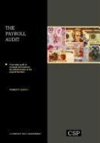 The Payroll Audit