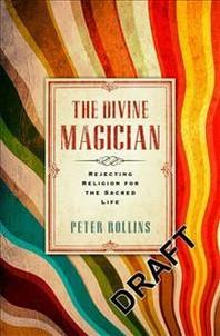 Divine Magician