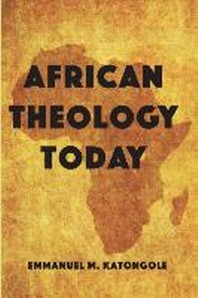 African Theology Today