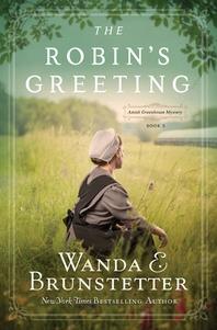 The Robin's Greeting, Volume 3