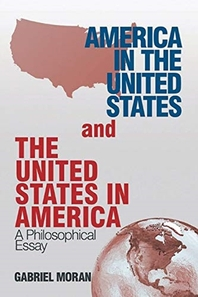 America in the United States and the United States in America