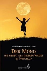 Der Mond - Die Heimat des inneren Kindes