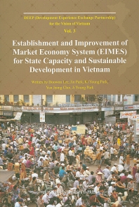 EIMES for State Capacity and Sustainable Development in Vietnam Vol. 3