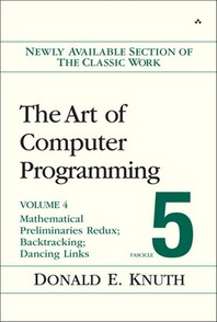 The Art of Computer Programming, Volume 4, Fascicle 5