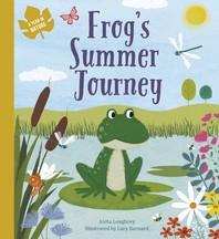 Frog's Summer Journey