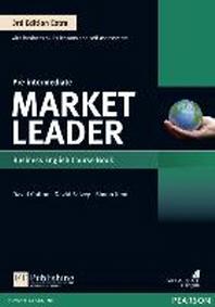Market Leader(3rd Extra) SB(w/DVD) Pre-Inter