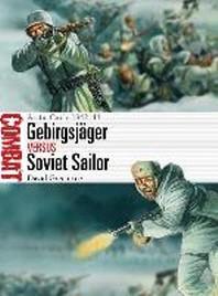 Gebirgsjger Vs Soviet Sailor