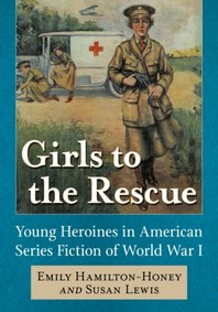 Girls to the Rescue