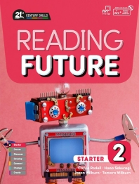 Reading Future Starter 2 (SB+CD)