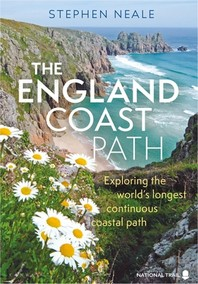 The England Coast Path