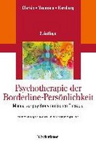 Psychotherapie der Borderline-Persoenlichkeit