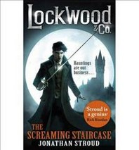 Lockwood & Co The Screaming Staircase