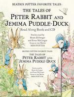 Beatrix Potter Favorite Tales