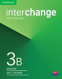 Interchange Level 3b Workbook