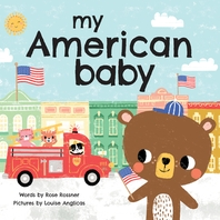 My American Baby