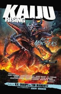 Kaiju Rising, 1