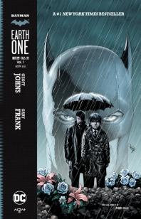 배트맨: 어스 원 Vol. 1