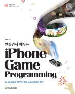 만들면서 배우는 IPHONE GAME PROGRAMMING