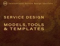 Service Design Models, Tools & Templates
