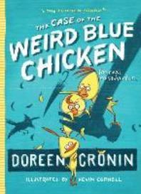 The Case of the Weird Blue Chicken, 2