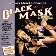Black Mask 8